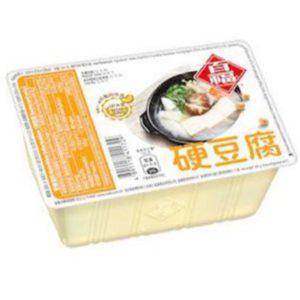 百福硬豆腐