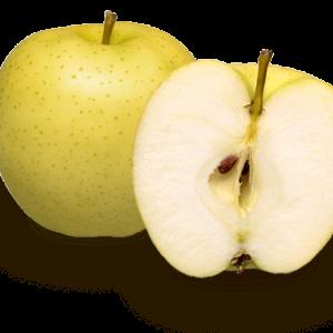 日本黃王蘋果