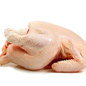 本地農場三黃雞 ✔️油香最勁