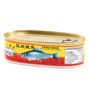 五豐牌豆豉鯪魚(NEW)