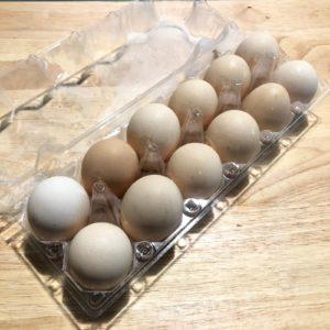 本地農場雞蛋