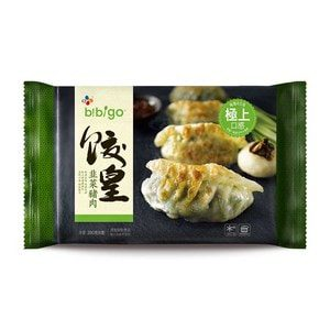 CJ餃皇(韭菜豬肉)(NEW)