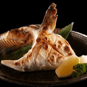 油甘魚鮫(NEW)