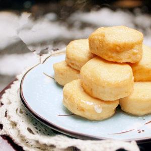 👍🏻 馬來西亞 芝士海鮮豆腐 ( NEW )