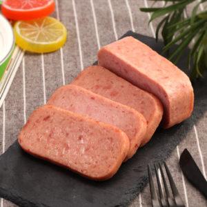 美寧牌 午餐肉 ( NEW )