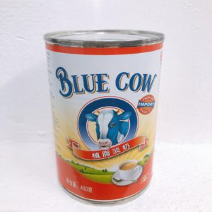 Blue Cow 泰國植脂淡奶 ( NEW )