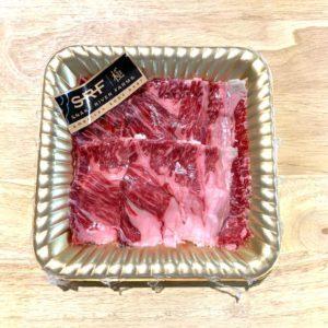 👑 SRF 極黑和牛 牛肩胛火鍋片