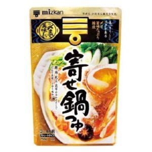 日本直送 – 美味雞肉高湯薑火鍋湯底(NEW)