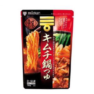 日本直送 – 美味泡菜火鍋湯底(NEW)