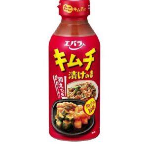 Ebara 原泡菜醬(NEW)