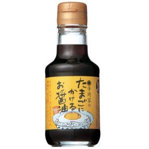 日本直送 – 寺岡家雞蛋拌飯醬油(NEW)