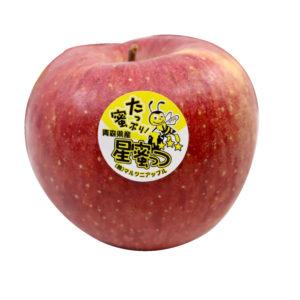 日本星蜜富士蘋果
