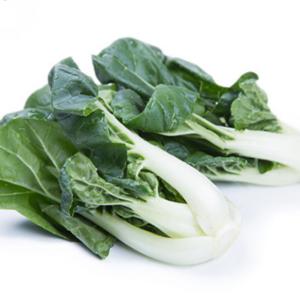有機奶白菜 ( NEW )