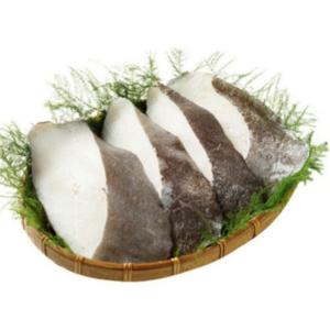 格陵蘭野生比目魚扒(NEW)