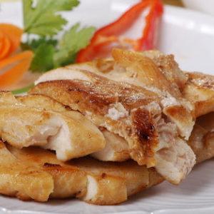 即食餸包 – 香茅雞扒 ( NEW )⭐