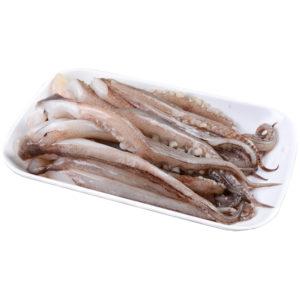 急凍魷魚鬚 ( NEW )