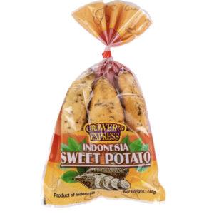 印尼蜜糖番薯🍯🍠(New)
