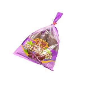 印尼蜜糖紫心蕃薯 ( NEW )